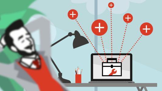 Das neo42 Service Management Depot für Matrix42 bietet Ihnen tolle Tools als jährliches Abo mit einem Top Kosten-Nutzen-Verhältnis.
