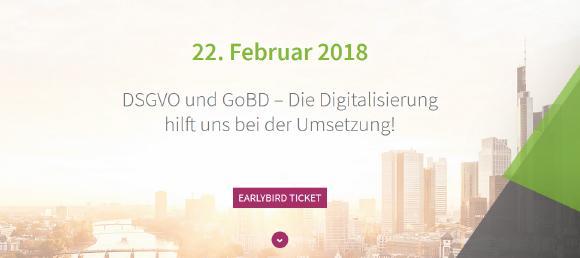 EU-Datenschutz Grundverordnung-DSGVO