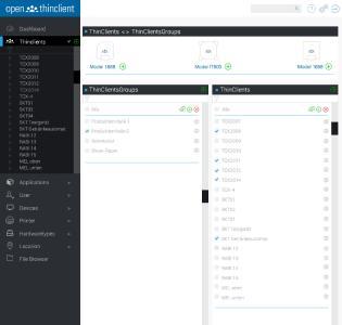 openthinclient-Manager erscheint im Juni 2019 in Version 2019.1 mit vielen komfortablen Neuerungen und attraktivem Lizenzmodell