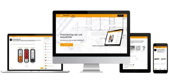 OBO Construct - Update für die Planungssoftware