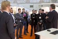 Maintenance in Dortmund fokussiert stark auf Digitalisierung im Rahmen von Industrie 4.0