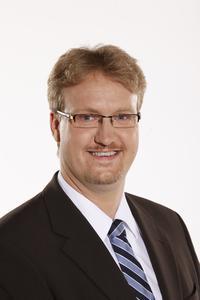 Patrick Hey Mitglied der Sycor-Geschäftsleitung Leiter des Bereichs E-Commerce der SYCOR GmbH