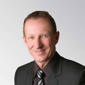 KAMA CEO Marcus Tralau