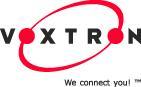 Logo Voxtron