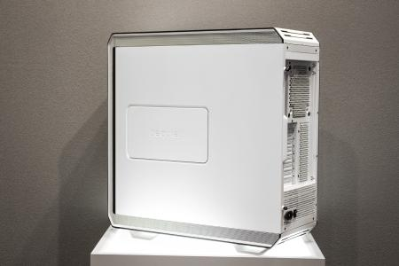 Computex Taipeh 2017: Ein erster Blick auf unveröffentlichte Premium-Produkte von be quiet!