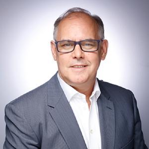 Paul Eccleston, Executive Chairman bei der Nuvias Group