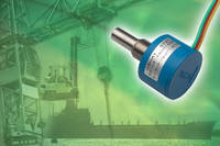 Vishay's New Single-Turn, Bushing-Mount Position Sensor in Size 09 Features Hall Effect Technology for Applications in Harsh Environments