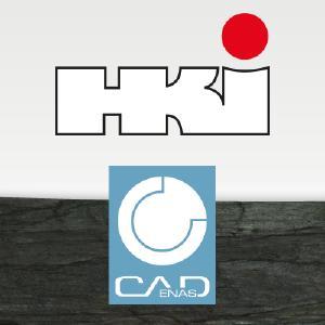 Neues Mitglied HKI: CADENAS vereinfacht den Einstieg der Erstellung von 3D BIM Daten für alle CAD/BIM Systeme im Großküchenbereich