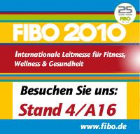 Internationale Leitmesse für Fitness, Wellness & Gesundheit