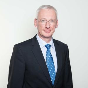 Klaus Donath, Ingram Micro