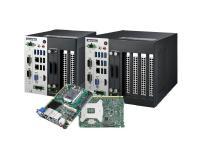 Advantech IPC-220/240 Ultra-Compact Modular System