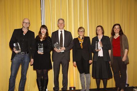 Bild der Gewinner