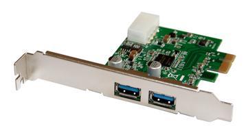 Machen Sie Ihren Daten Beine - USB 3.0 Super Speed