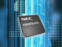 V850ES/Jx3-L 32-bit microcontroller family sets new standards in low power consumption