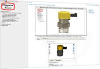 Clippard Launches Phase II of 3D Product Catalog Powered by TraceParts