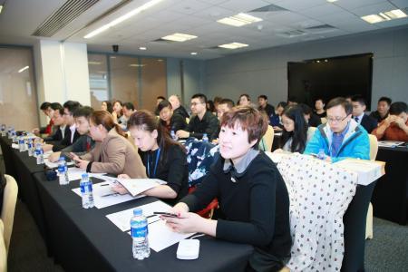 Press-conference LogMAT China