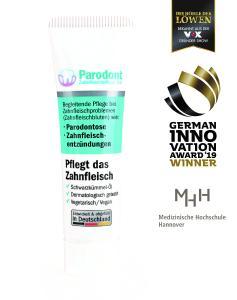 Zahnfleischpflege-Gel ist nicht gleich Zahnfleischpflege-Gel: Beovita erklärt die (Wechsel-)Wirkung von Schwarzkümmelöl