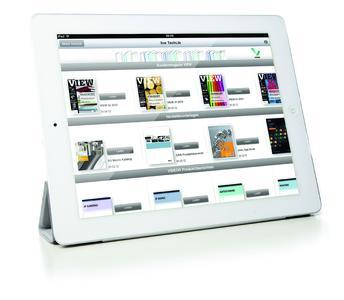 Videor iPad
