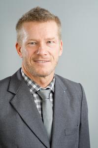 Jürgen Merz, Geschäftsfürer TÜV SÜD Akademie, TÜV SÜD Pluspunkt GmbH