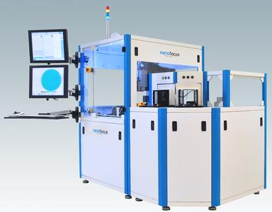 µsprint-Automated Wafer Inspection