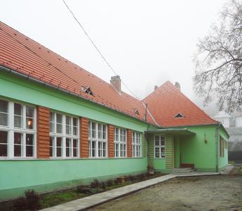 Kindergarten Schaessburg