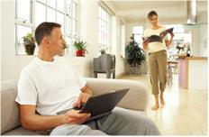 Ratgeber mit kostenfreiem Prospektservice bietet Ideen und Impulse fürs Zuhause.