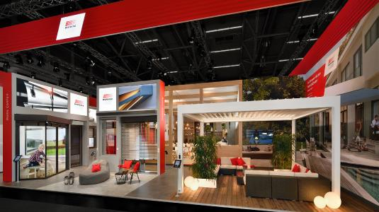 Highlights and impressions at the BAU 2019