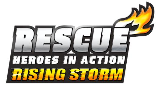 Rising Storm - Logo
