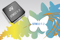 Keil Supports STM32 F-2 Series