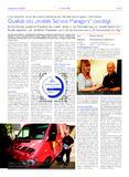 """[PDF] Pressemitteilung: Qualität des """"mobile Service Managers"""" bestätigt"""
