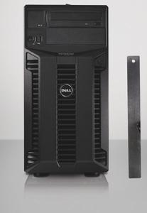 Dell Poweredge T410 1