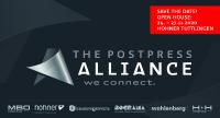 The Postpress Alliance - Stay connected