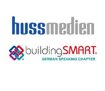HUSS MEDIEN BuildingSMART