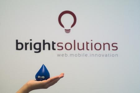 Land Hessen setzt auf die Drupal-Experten von Bright Solutions
