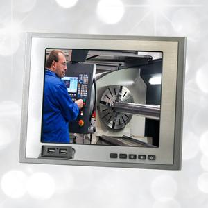AHP-2122 – Industrial Panel PCs