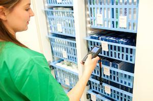 Arbeitsabläufe wie Behandlungen und Medikationen der Patienten müssen rückverfolgbar sein, © Klinikum der Universität München