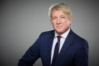 Karl-Heinz Sänger Managing Director Damovo Deutschland GmbH & Co. KG