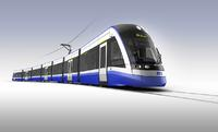 Bombardier Wins Order to Supply Light Rail Transit System for City of Edmonton's Valley Line in Canada