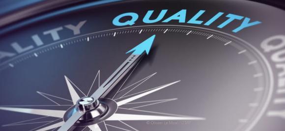 Gerade heute in unserer globalisierten Geschäftswelt ist es für Unternehmen erforderlich, nachzuweisen, dass die Qualität der Dienstleistungen und Produkte nicht zufällig entsteht, sondern systematisch gelenkt wird. Die Qualität der Produkte und Dienstleistungen ist das wichtigste Differenzierungsmerkmal Ihres Unternehmens. Dazu gehören nicht nur die Produkt- und Dienstleistungsqualität, sondern auch die Qualität des Personals, der Organisation, der Infrastruktur und der Prozesse im Unternehmen.