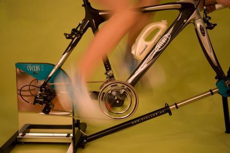 Cyclus wheel