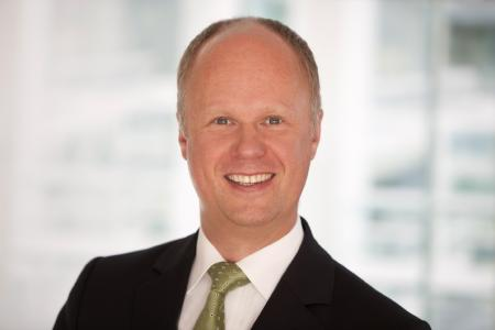 Hansjörg Metzger, Arvato Systems (Copyright: Arvato Systems)