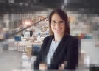 """VTL-Geschäftsführerin Johanna Birkhan treibt das Zukunftsprojekt """"VTL Next"""" voran / Bild: VTL Vernetzte-Transport-Logistik GmbH"""