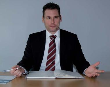 Dr. Stefan Krohnsnest, Leiter des Kreditrisikocontrollings bei der DG HYP