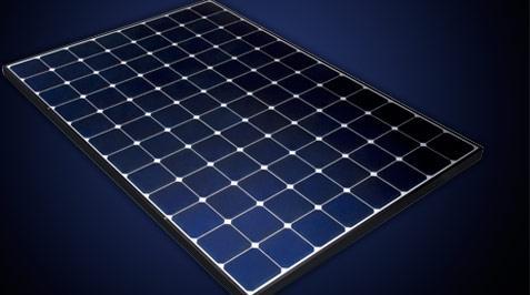 SunPower easy