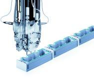 Mit der Lohnfertigung bei Sonderhoff Services erhält der Kunde von dem Maschinen-Know-How über das Material bis zur Prozessautomation alles aus einer Hand / Copyright © Sonderhoff Holding GmbH