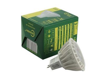 LED Strahler 12V MR16 / GU5.3 PEDRO
