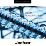 Janitza Image Flyer