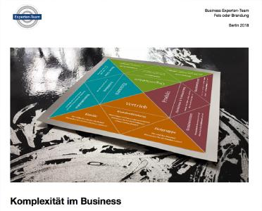 Matrix: Komplexität im Business
