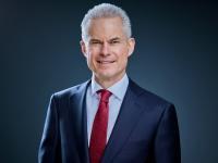 Eberhard Weiblen, Vorsitzender der Geschäftsführung, Porsche Consulting