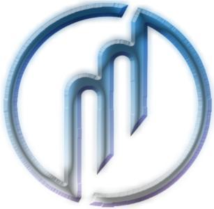 Logo Matrix Mental
